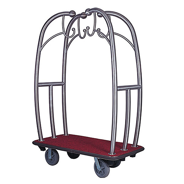 Luggage Carts-Lobby Hall Products